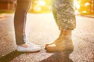 Clarksville military divorce attorney